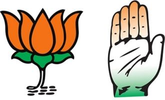 Madhya Pradesh giving jitters to BJP, Congress