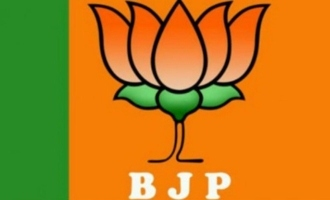 BJP candidate sings blockbuster Telugu song for voters