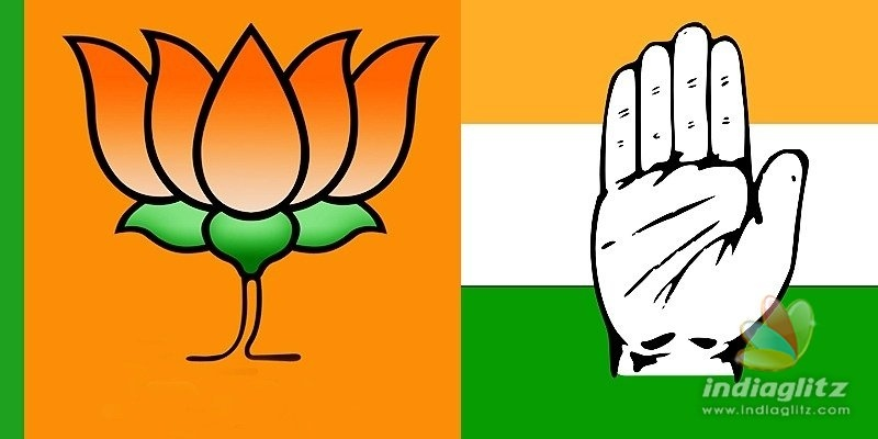 BJP playbook is to divert attention: Congress
