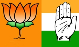 'BJP playbook' is to divert attention: Congress