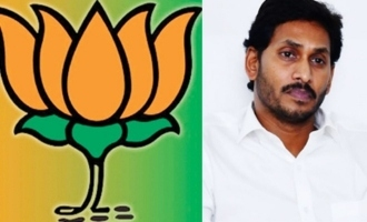 'Ravali Jesus, Kavali Jesus', says BJP mocking Jagan