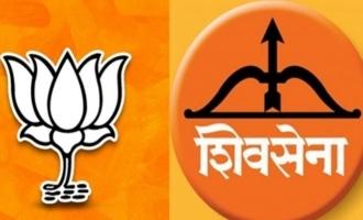 BJP, Shiv Sena finalize seat-sharing