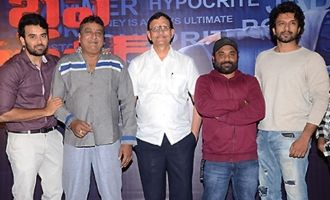 'Bluff Master' Press Meet