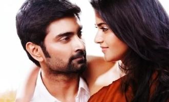 'Boomerang' Teaser: Atharvaa takes the baton