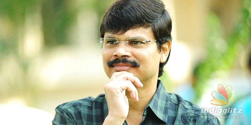 Boyapati Srinus movie suffers budgetary cut