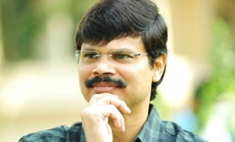 Boyapati Srinu's movie suffers budgetary cut