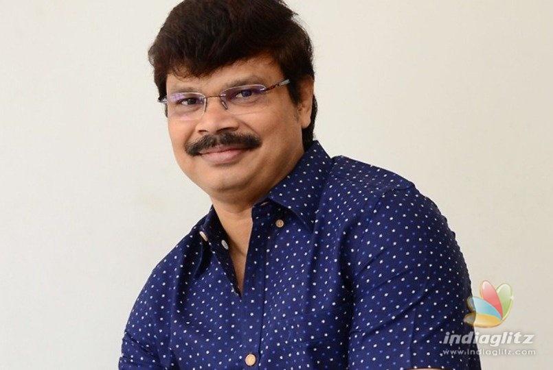 Ram Charan is never complacent: Boyapati Srinu