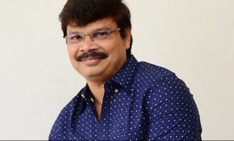 Ram Charan is never complacent: Boyapati Srinu