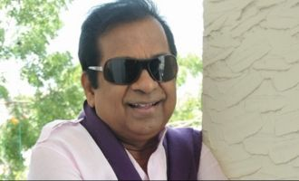 Bigg Boss-2 girl to host Brahmanandam-powered show