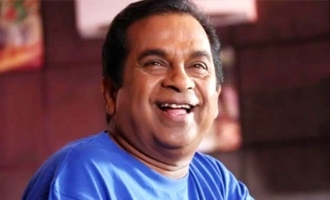 Brahmanandam's pencil sketches win hearts in lockdown times!