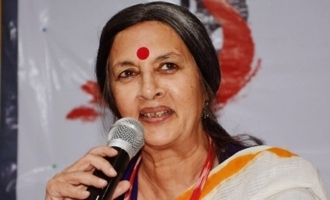 Jagan has Fevicol on his mouth it seems: Brinda Karat