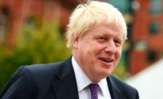 British Prime Minister Boris Johnson hospitalized due to COVID-19
