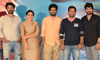 'Brochevarevarura' Teaser Launch