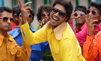 'Brother of Bommali' USA Theatres List