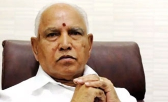 High Court imposes fine of Rs 25,000 on Karnataka CM BSY