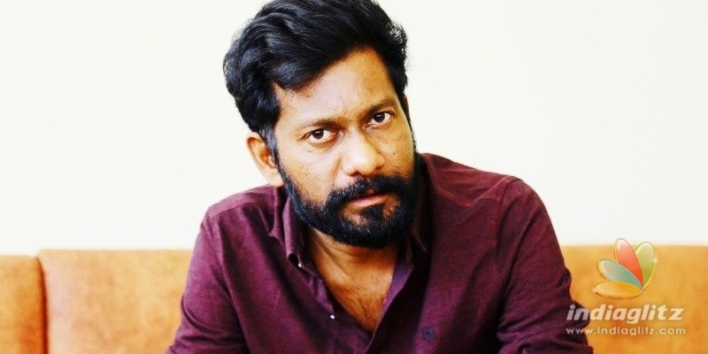 Uppena is a rooted film with a touching climax: Buchi Babu Sana