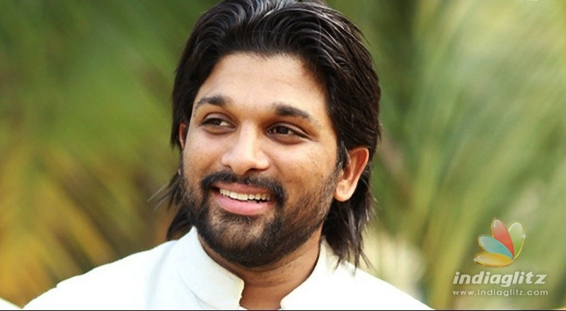 Bunny will campaign for Jana Sena candidate