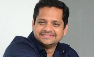 Bunny Vasu on 'Geetha Govindam', Bunny's next & more