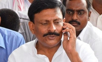 Byreddy Rajasekhar Reddy to join TDP