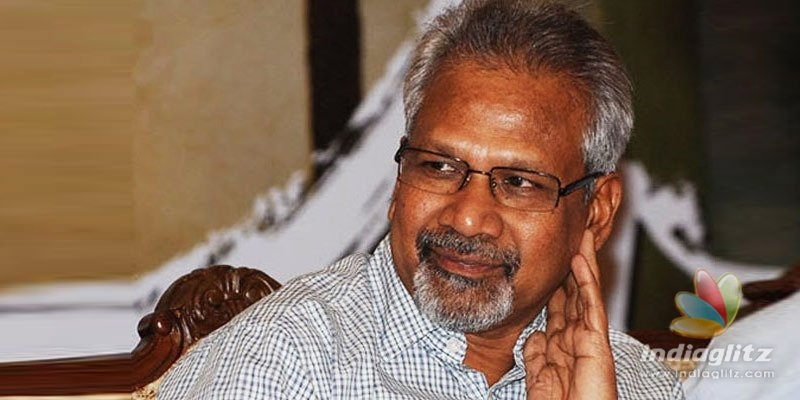 Case against Mani Ratnam, others dropped