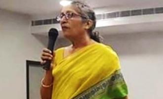 CID case filed on Rangnayakamma