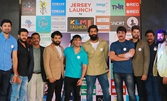 Celebrities Cricket Tour to south Africa 2019