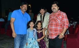 Celebs @ Producer Dasari Kiran Birthday Celebrations