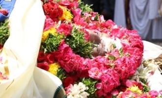 Celebs Pay Last Respects to Rallapalli Narasimha Rao