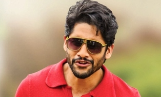 Leaked video shows Mahesh Babu reference in Naga Chaitanya's film
