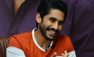 Naga Chaitanya on 'SRA', his future projects & more