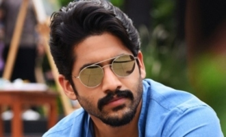 My favourite 7: Naga Chaitanya recommends the best web series to kill time