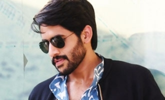 Naga Chaitanya teams up with 'Manam' director for 'Thank You'