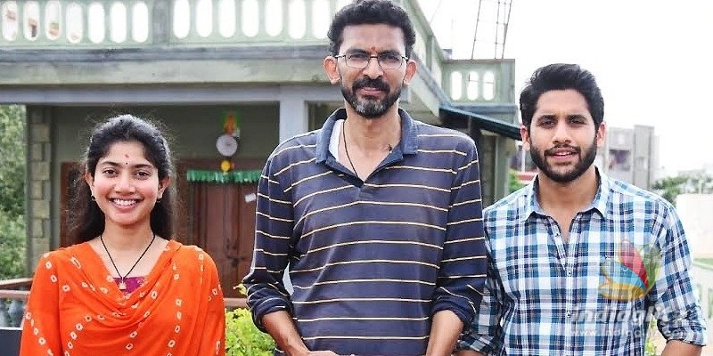Kammula-Chaitanya-Sai Pallavis movie locks release date