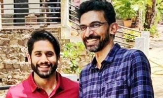 Naga Chaitanya, Sekhar Kammula to resume work on 'Love Story' soon