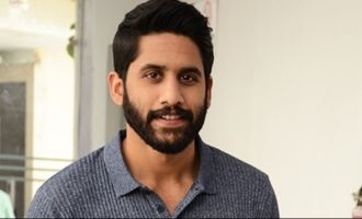 Naga Chaitanya on 'Savyasachi', future projects & more