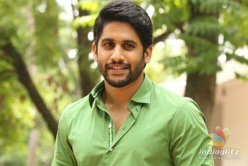 As he completes 9, Chay thanks audience