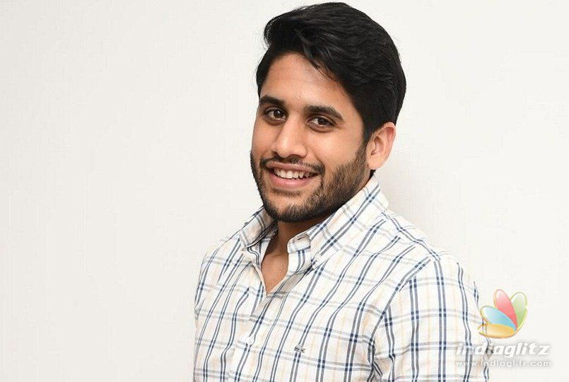 NTRs movies are most inspiring: Naga Chaitanya