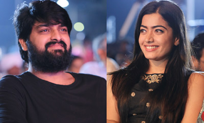 'Chalo' Grand Success Meet
