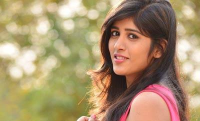 Chandini Chowdhary bags multi-starrer