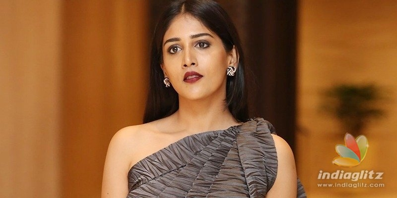 Actress is hurt as portal calls her B grade