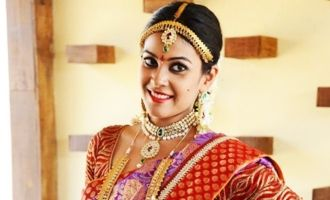 Chandini opts for love marriage with choreographer