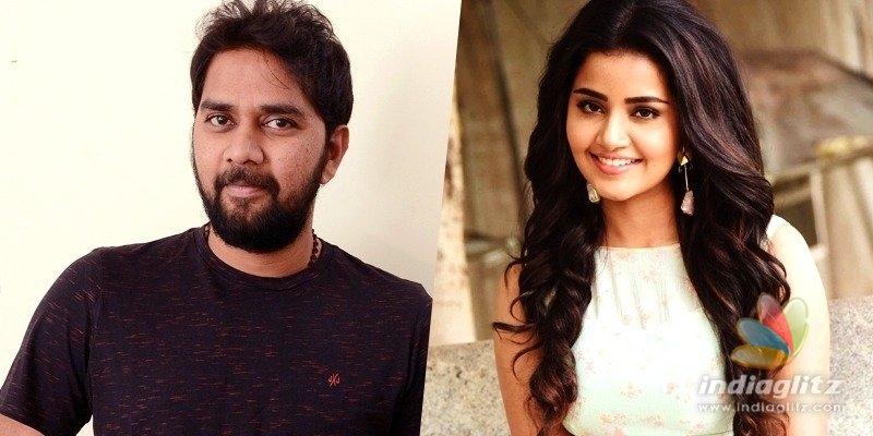 Chandoo Mondeti rubbishes rumours about Anupama Parameswaran