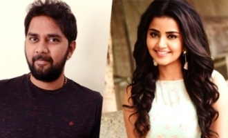 Chandoo Mondeti rubbishes rumours about Anupama Parameswaran