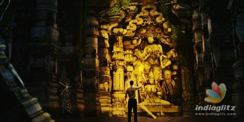 Chandoo Mondeti in trouble due to Kartikeya 2?