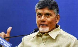 Chandrababu makes crazy claim about election defeats!