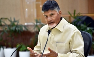 CBN plans Delhi protest with Opposition