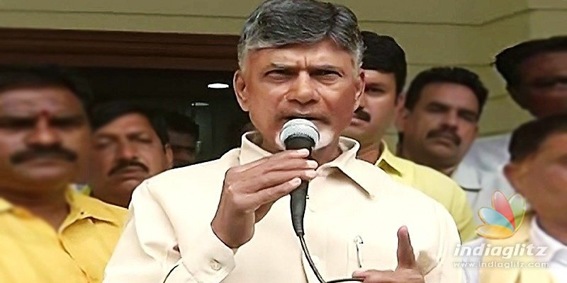 TDP scores points by targeting YCP over violation of rights