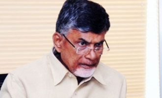 Home Minister slams Chandrababu Naidu after controversial video leaks