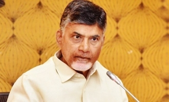 Jagan is the reason companies are threatening India: Chandrababu Naidu