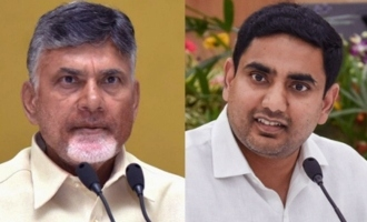 YCP supporters troll gaffes of Naidu, Lokesh